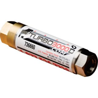 Turbo3000D Diesel Fuel Saver   Compatible with Chevrolet/GMC Trucks, Hummer and