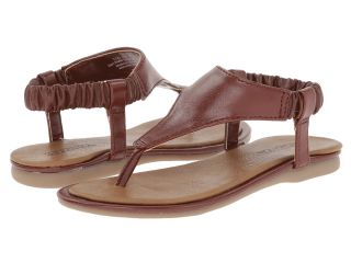 Kenneth Cole Reaction Kids Float On U Girls Shoes (Brown)