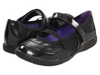Kenneth Cole Reaction Kids Stir Prize Girls Shoes (Black)