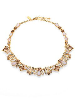 Kate Spade New York Multi Stone Necklace